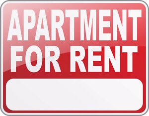 APARTMENT FOR RENT IN TRENTON (1or 2 Bedroom)
