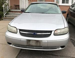 2002 Chevrolet Malibu Sedan *E-Tested* Almost Free