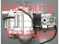 49cc 4 stroke pitbike engine £50 ono