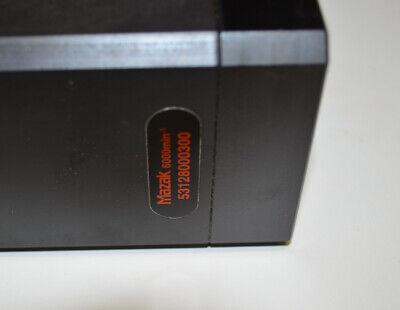 Mazak Radialhorizontal Milling Holder For Mazak Sqt 10 Sqt 100 Nexus 100