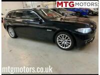 2015 BMW 5 Series 2.0 520d Luxury Touring 5dr Estate Diesel Automatic