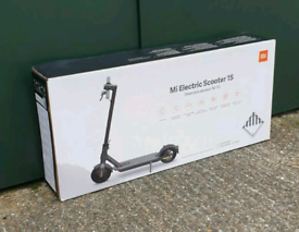 Mi Electric E-scooter 1S Empty Packaging Box
