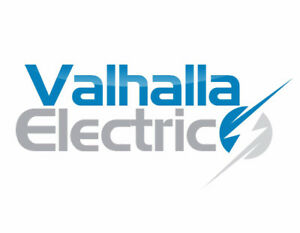 Need an electrician? Call Valhalla Electric