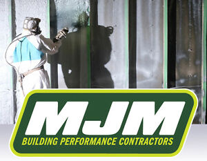 Professional Renovation Services - MJM Energy