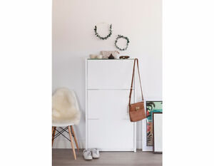 NEW - Armoire pour chaussures (STRUCTUBE)