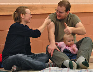 Music Time for Infants, Toddlers and Preschoolers FREE! Peterborough Peterborough Area image 2
