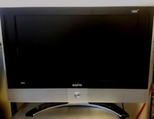 "20"" LCD Flatscreen TV cheap"