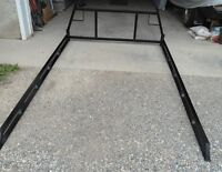 3 HEADACHE / LADDER RACKS WITH RAILS