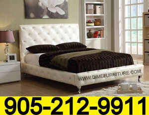 Warehouse sale PRINCE Queen Size Bed frame $399
