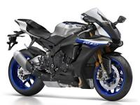 NEW 2018 Yamaha YZF-R1M - ***Call to reserve yours today***