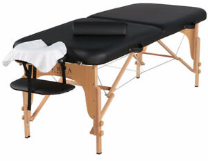 Table de massage professionnelle