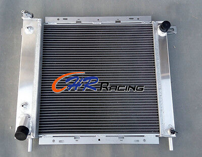 NEW All Aluminum Radiator for 91 94 FORD EXPLORERRANGER 30L40L V6 AT