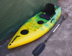 CANOE & KAYAK SPORTS DOLPHIN KAYAK Mona Vale Pittwater Area Preview