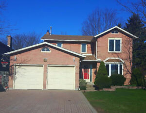 51 Briarsdale Crescent Welland -  NO REAR NEIGHBOURS