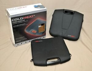 cordless heated seats by Cold Heat Prince George British Columbia image 1
