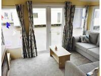 Static Caravan Whitstable Kent 2 Bedrooms 6 Berth Regal Elegance 2017 Seaview