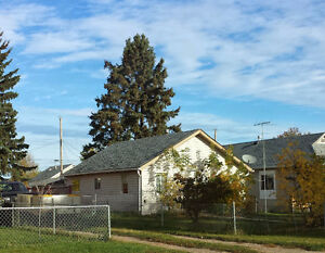 Westlock house for sale