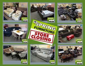 STORE CLOSING AUCTION....JUST A SHORT DRIVE NORTH!