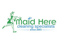 Maid Here Cleaning Services