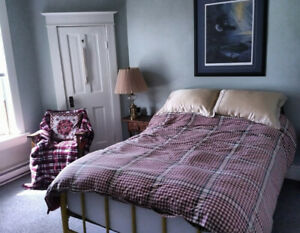 2ND FLOOR ROOM QUIET HOME NEAR HOGARTH RIVERVIEW MANOR NOW