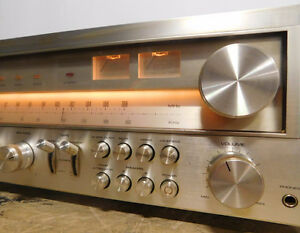 REALISTIC STA-2000 Receiver - For Parts or Repair