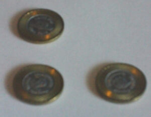 TTC Tokens for sale