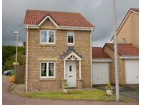 Modern 3 Bedroom Detached House in Belhelvie (by Potterton/Balmedie) *Now reduced by £15000 & fixed*