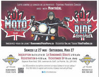 RIDE FOR DAD MONTREAL