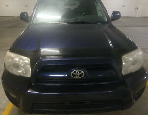 2006 Toyota 4Runner LIMITED, SUV, Crossover Vehicle