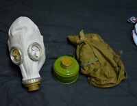 Gas Mask Russian Military GP-5 with Filter