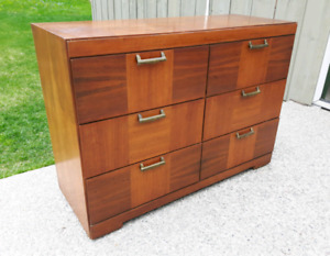 Retro Double Dresser *Delivery Available*