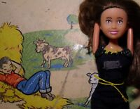 The New Barbie: Meet The Darling Dolls!