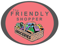 """Grocery Delivery by """"The Friendly Shopper"""""""