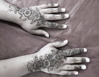 Henna for Karva Chauth
