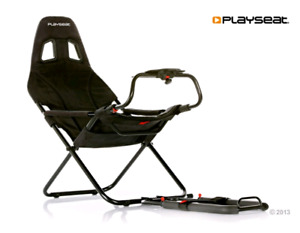Thrustmaster PlaySeat Challenge T300 RS PS4 PC Racing Setup