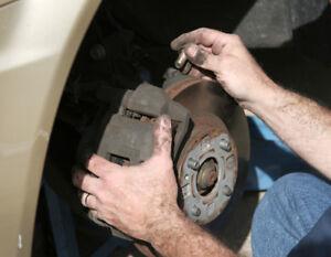 Small Automotive Repair (Mobile Service)
