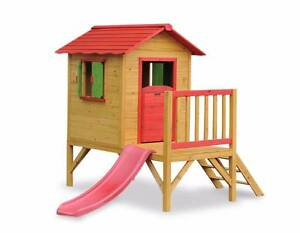 BRAND NEW Lifespan Kids Wallaby Cubby House Campbellfield Hume Area Preview