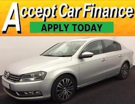 Volkswagen Passat 2.0TDI ( 140ps ) BlueMotion Tech Sport FROM £43 PER WEEK