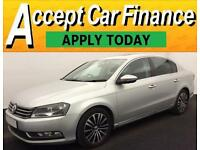 Volkswagen Passat 2.0TDI ( 140ps ) BlueMotion Tech DSG 2012MY Sport