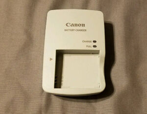 Canon Camera CB-2LY Battery Charger NB-6L S90 S95 S120 D10 SX500 Kitchener / Waterloo Kitchener Area image 1