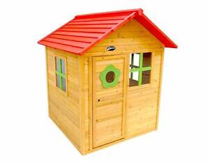 EX-DEMO Lifespan Kids Badger Cubby House Campbellfield Hume Area Preview
