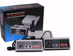 Nintendo like system, 500 games 2 controllers. 60$ or best offer