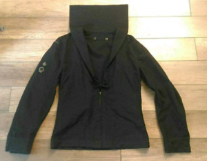1958 Canadian Navy Jacket w/ Rare Liberty Cuffs/Patches