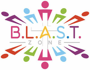 Children's Programs - Free --- B.L.A.S.T Zone Kitchener / Waterloo Kitchener Area image 2