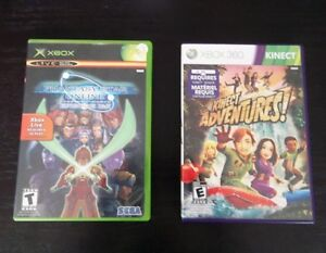 XBox Games (Complete)