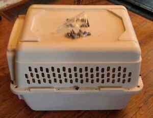 Dog Kennel small/med size dog Windsor Region Ontario image 2
