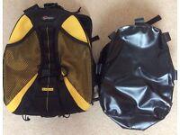 LowePro Dryzone DZ 100 DLR waterproof rucksack Camera bag - AS NEW - BARGAIN