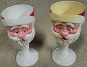 Santa Glasses