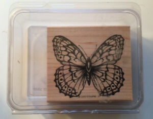 Stampin Up Stamp - Butterfly