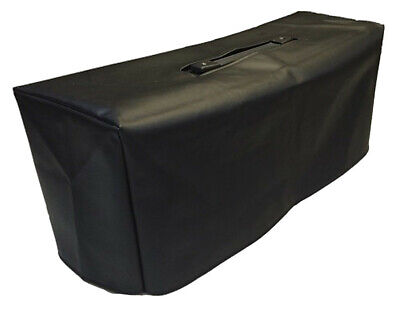 """paul009p Tuki Padded Amp Cover Paul Reed Smith PRS 2 Channel /""""H/"""" Combo"""